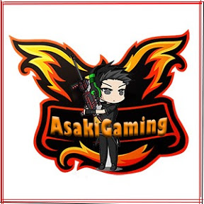 AsakiGaming Channel