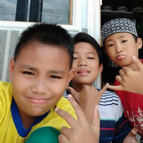 three bocah