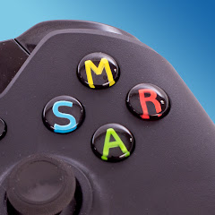 gamepad ASMR