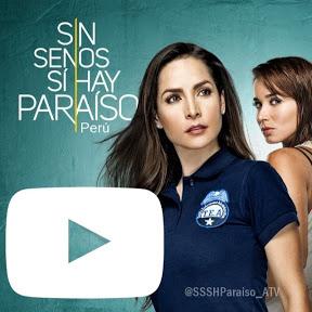 Sin Senos Si Hay Paraiso Perú