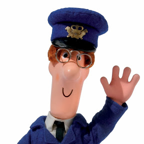 Postman Pat Official