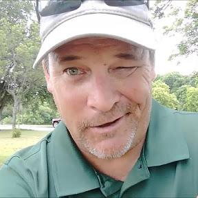 The Goofy Dad Golfer