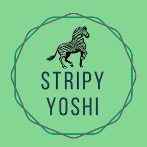 Stripy Yoshi