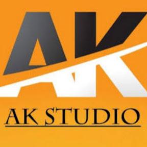 AK Remix studio