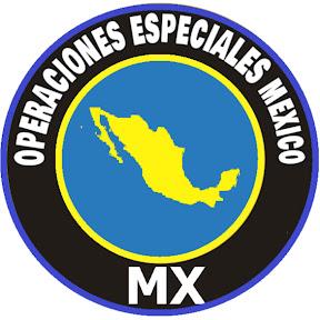 Operaciones Especiales México Mx