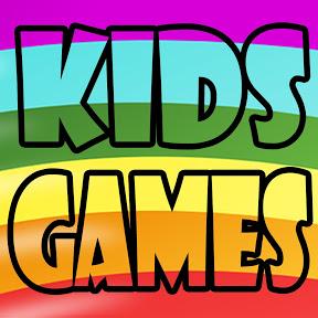 Rainbow Kids Games