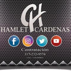 Hamlet Cardenas