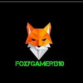 Foxygamer1310
