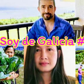 Soy De Galicia