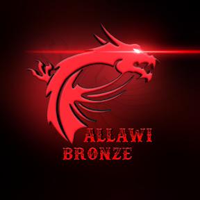 Allawi BrOnZe