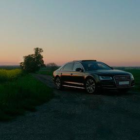 Audi A8L 4.2TDI