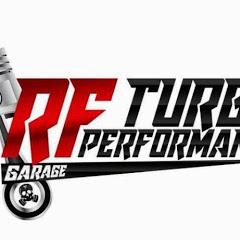 RF Turbo Performance