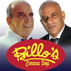 ORQUESTA BILLOS CARACAS BOYS