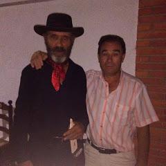Juan Rico Escribano