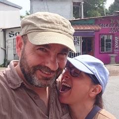 Emmanuel et Sandrine