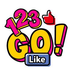 123 GO! Like Spanish