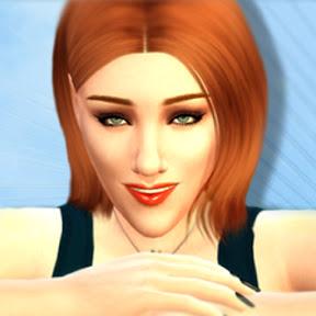 Lara Sims4