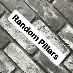 Random Pillars
