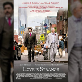 Love Is Strange - Topic