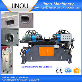 Machinery Ladder