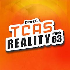 Dek-D's TCAS Reality