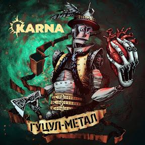 Karna - Topic