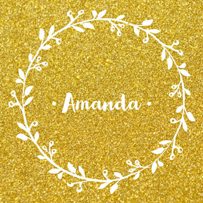 • Amanda •
