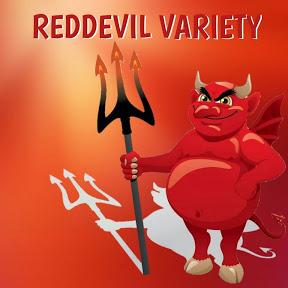 RedDevilVariety