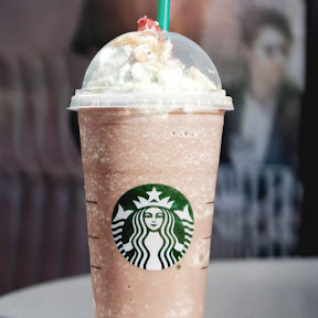 Frappuccino Bolado