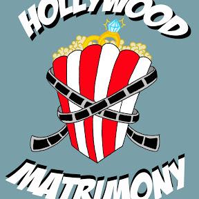 Hollywood Matrimony