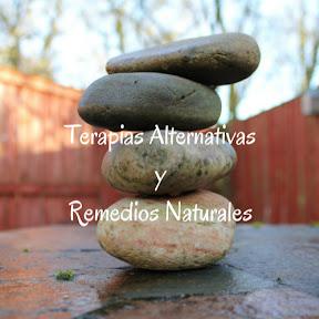 Terapias Alternativas Y Remedios Naturales