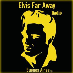 Elvis Far away