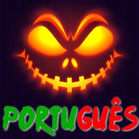 Hello Halloween Português - Desenhos Animados