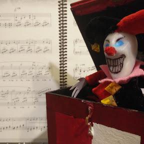 Jester Musician