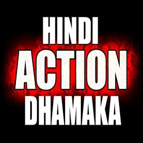 Hindi Action Dhamaka