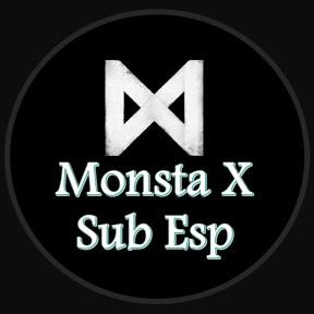 Monsta X Sub Esp
