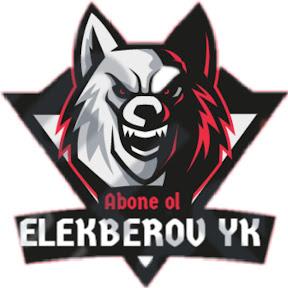 ELEKBEROV YK