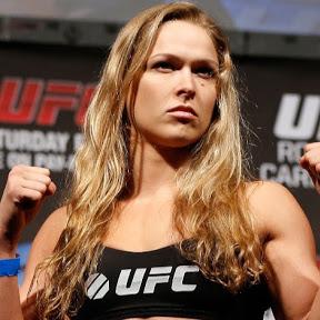 Ronda Rousey Best