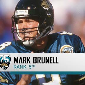 Mark Brunell - Topic