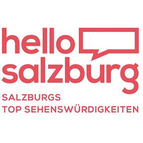 Hello Salzburg