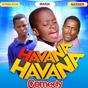 Havana Havana Comedy