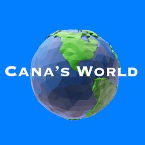 Cana's World