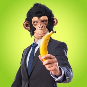 O Vendedor de Bananas