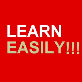 LEARN EASILY