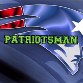 Madden Mobile Patriotsman