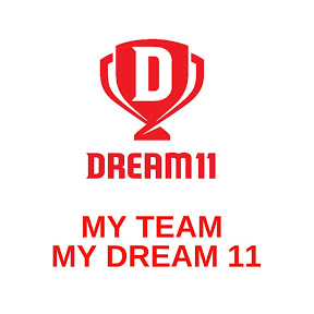 My Team My Dream 11