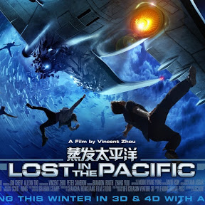 Lost In the Pacific OFFICIAL