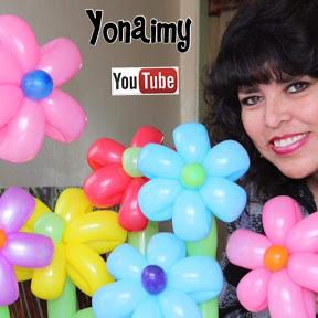 Yonaimy
