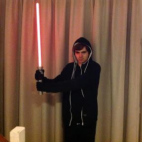 Sander Sith Apprentice