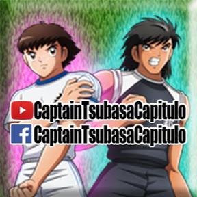 Captain Tsubasa Capitulo